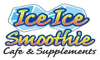 ICE ICE SMOOTHIE